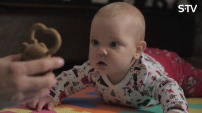 Vai mammas uzturs var veicināt mazuļa kolikas?