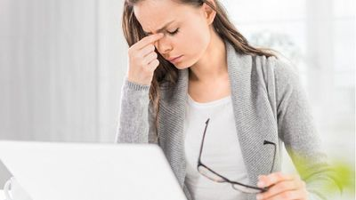 Mūsdienu slimība - sausās acs sindroms