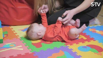 Atopiskais dermatīts bērnam - kā ar to sadzīvot?