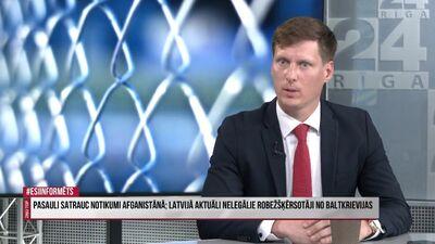 Vai Latvija ir pietiekami gatava migrantu krīzei?