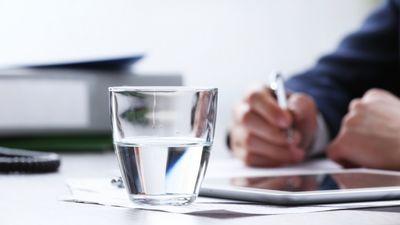 Superprodukts – ūdens. Cik daudz to dienā jāizdzer?