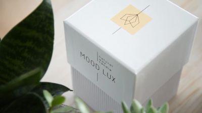 """Latvijā radīts sveču zīmols """"Mood Lux"""""""