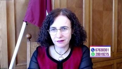 Izglītības un zinātnes ministres komentārs par jauno pedagogu samaksas modeli