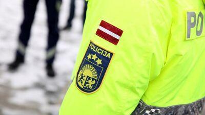 Pulks: Sabiedrība no policijas sagaida lielāku palīdzību un atvērtību