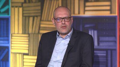 Simanovičs: Mums visiem ir vārda brīvība, bet ne visiem ir tiesības izteikties publiskos medijos
