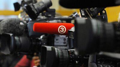 Andrejs Ēķis par LNT un TV3 ziņu dienestu apvienošanu