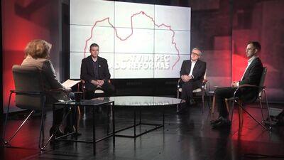 02.06.2021 Latvija pēc novadu reformas 1. daļa