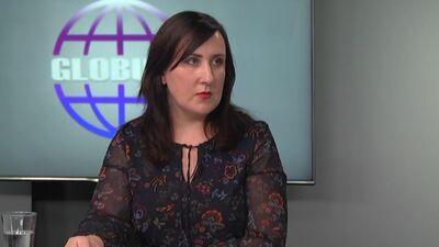 Tihanovska ir pārmaiņu līdere, bet vai viņa ir piemērota prezidenta amatam?