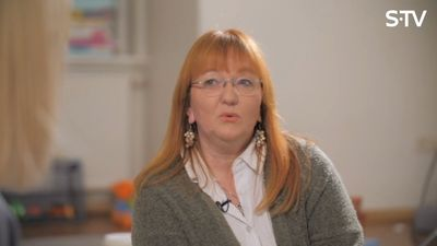 Klaudija Hēla par iejušanos Padomju Latvijā