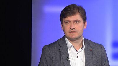 """""""Saskaņas"""" līderis RD vēlēšanās - Konstantīns Čekušins"""