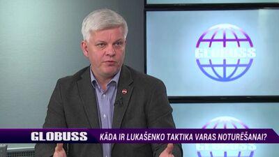 Veiko Spolītis par pasaules čempiona hokejā rīkošanu kopā ar Baltkrieviju vai Maskavu