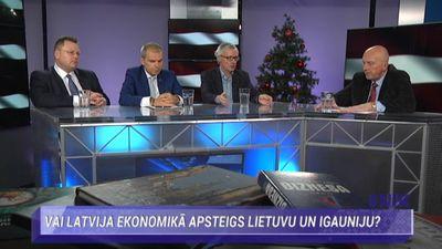 Viedoklis: Kādēļ Latvijai neveicas ar nacionālās attīstības plāniem?