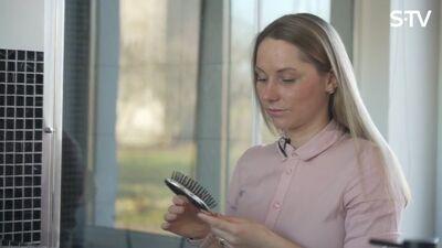 Kādi līdzekļi palīdz pret matu izkrišanu un grumbiņām?