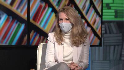 Lībiņa-Egnere: Visi vēlas, arī valdība, lai mēs pēc iespējas ātrāk atgrieztos normalitātē