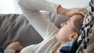 Saspringuma galvassāpes. Kā tās rodas? Kā mazināt?