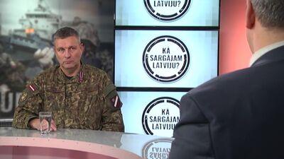 16.11.2020 Kā sargājam Latviju?