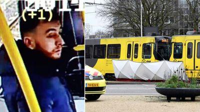 Nīderlandē notikušajā apšaudē trīs nogalinātie