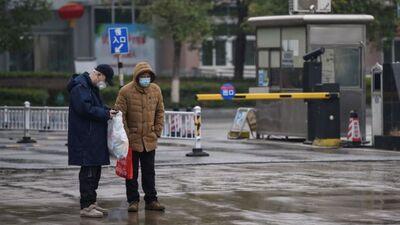 Zelmenis: Ieviestie ierobežojumi Ķīnā ir nežēlīgi, bet efektīvi