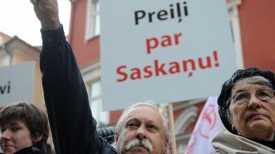 Kāpēc latviešu partijas neuzrunā krievu tautības vēlētājus?