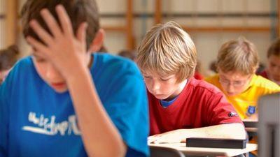 Politologs: Skolotāju arodbiedrību debates atstājušas novārtā pašu galveno - skolēnu