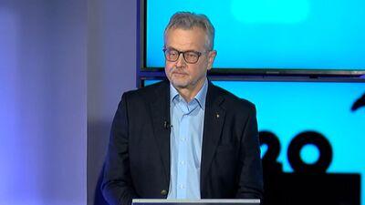 Latkovskis: Žēl, ka ministri paši provocē sevi lamāt