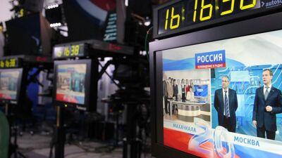 Skaidrs, ka Krievijas mediju finansējums tiks izmantots propagandai, norāda Judins