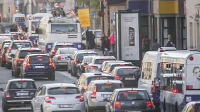 Konkurences padome: Auto apdrošināšanas jomā jāievieš cenu griesti