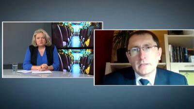 Linkaits: Aizliedzot pārvadājumus ar Lietuvu, Latvijai atņemam būtisku tranzīta virzienu