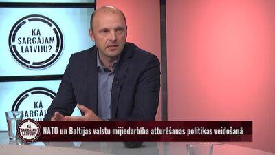 Rostoks: Nav šaubu, ka NATO 5. pants darbojas