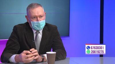 Kad privātās klīnikas varētu sākt pārdot Covid-19 vakcīnas?