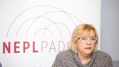 Meļņiks par NEPLP: Problēma ir sistēmas nesakārtotībā, nevis cilvēkos