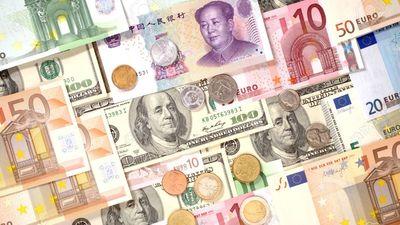 Ķīna - meistare naudas diplomātijā