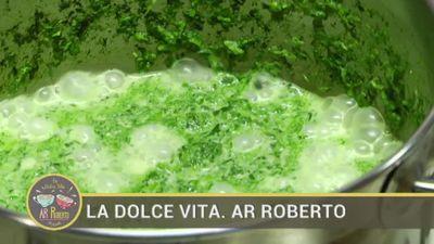 05.01.2017 La Dolce Vita. Ar Roberto 2. daļa
