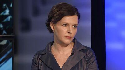 Stepaņenko: Ar partiju finansējumu tika apmānīti mediķi, bērni, invalīdi un citi