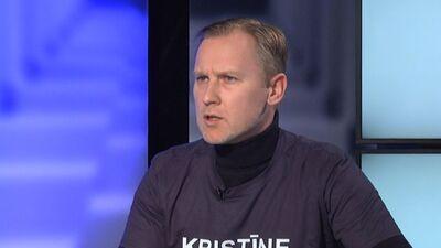 Gobzems: Latvijā darbojas politiskais kartelis, mainās tikai amati