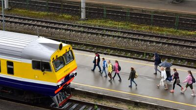 Komentārs. No 20. augusta vilciena e-biļetēm piemērota 5% atlaide