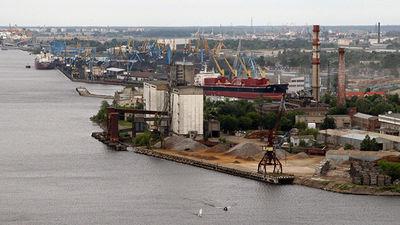 Augulis par tranzīta attīstību Latvijā