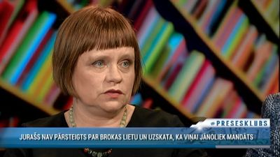Politiskā atbildība Latvijā ir ļoti stiepts jēdziens, vērtē Voika