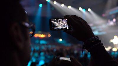 Slush - jaunuzņēmumu festivāls un forums Somijā