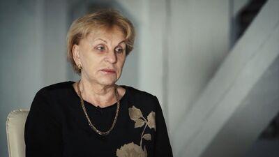 Ludmila Vīksna par Covid-19 pētījumu
