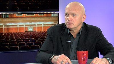 """Ivars Puga: """"Es aizliegtu anonīmos komentārus."""""""