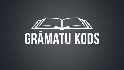 Grāmatu kods