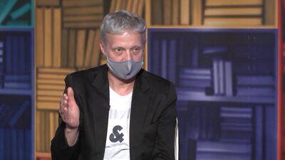 Otto Ozols: Jānis Reirs ir sliktāks par bijušo čekistu