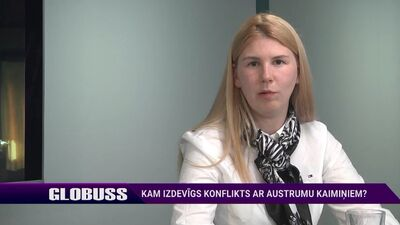 Livdanska: Šobrīd sēt paniku cilvēkos būtu nepareizi