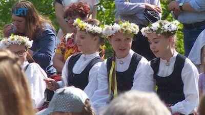 22.05.2019 5 novadi Latvijā