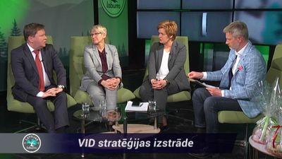 24.04.2019 Latvijas labums 2. daļa