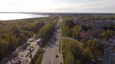 12.05.2021 Latvija pēc novadu reformas 1. daļa