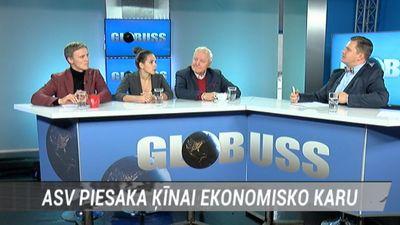 28.09.2018 Globuss 1. daļa