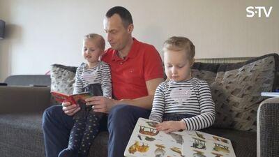 Kā bērniem caur rotaļu rosināt empātiju?