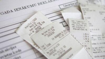 Kādā gadījumā ir jāiesniedz gada ienākumu deklarācija par personīgo darījumu veikšanu?